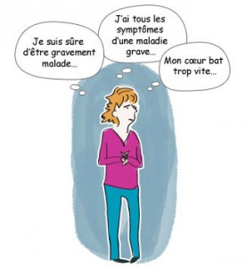 Stress post-traumatique : Diagnostics différentiels