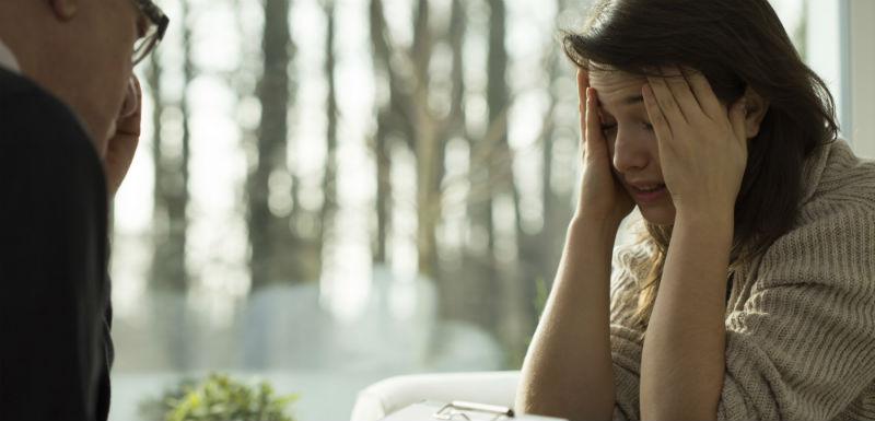 Un soutien psychologique pour faire face au stress post-traumatique