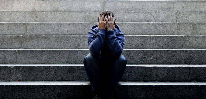 Le patient souffrant d'anxiété perçoit le monde différemment