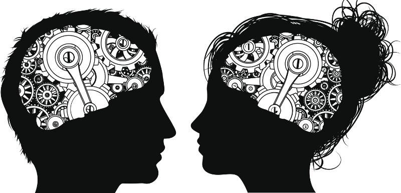 Comportements et émotions : des régulations différentes entre hommes et femmes