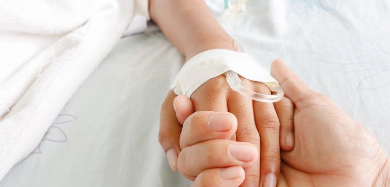 Anxiété pré-opératoire chez l'enfant