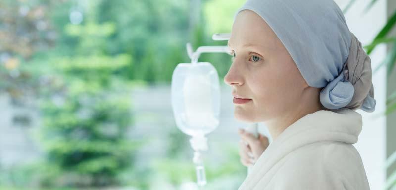 Cancer et souffrance psychique