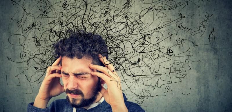 Comment traiter au mieux les troubles anxieux généralisés ?