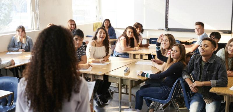 Prévenir dès l'école les troubles anxio-dépressifs et addictifs