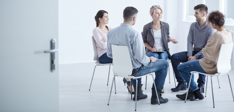 Les thérapies cognitivo-comportementales, un atout face à l'anxiété