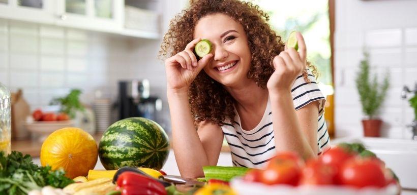 Les fruits et légumes aident à réduire les niveaux de stress ?