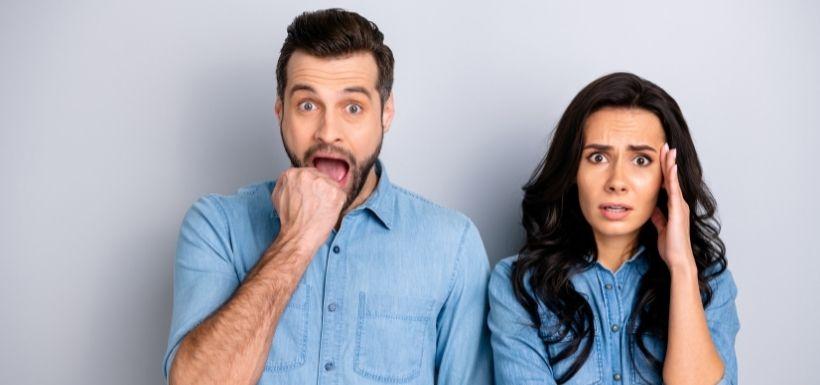 Troubles anxieux : Des différences entre sexes ?